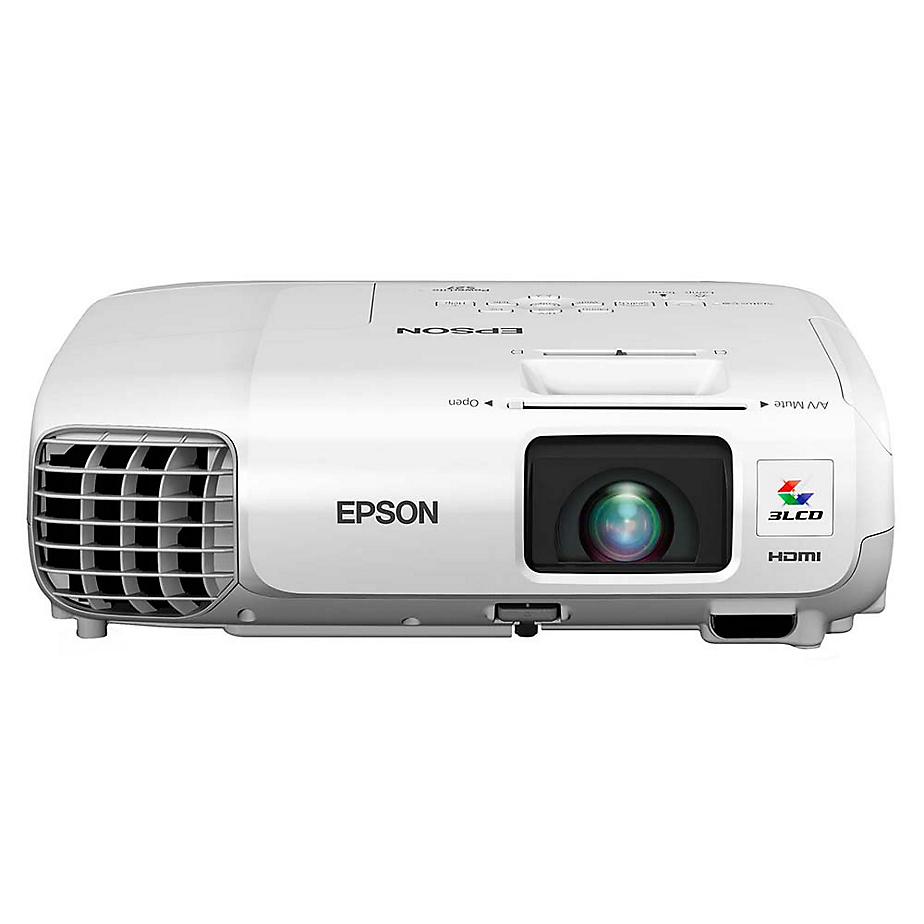 Epson X27 Projector