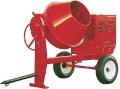 Where to rent MIXER, GAS CEMENT TOW 6 CU FT in St. Paul MN