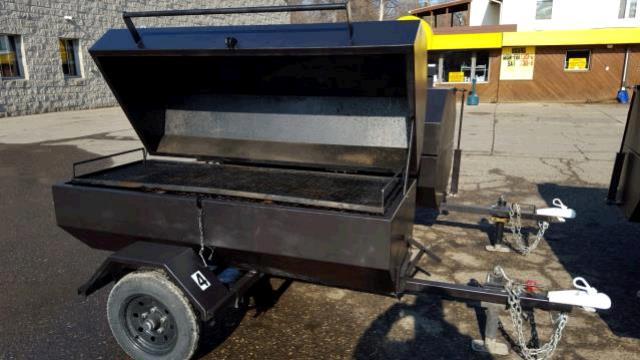 Pig Roaster Grill Smoker Lg Charcoal Rentals St Paul Mn