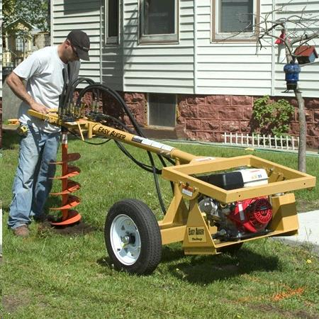 Where to find AUGER, 1-MAN TOWABLE EASYAUGER in St. Paul