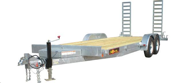 Bobcat Trailer Fenders : Trailer bobcat tandem axle rentals st paul mn where to