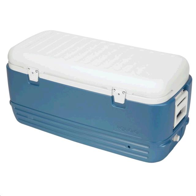 Where to find COOLER, 100 QT. ICE CHEST in St. Paul