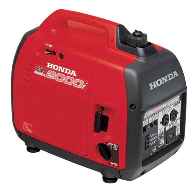 Where to find GENERATOR, 2000 WATT INVERTER in St. Paul