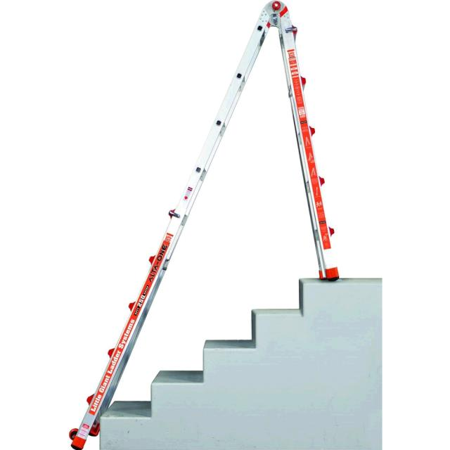 ladder  foot step  lit giant rentals st paul mn   rent ladder  foot step  lit