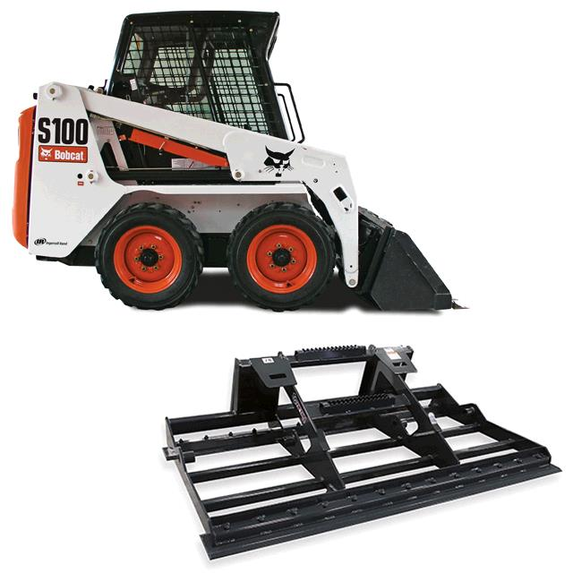 Where to find BOBCAT, S100 W  PLANER in St. Paul