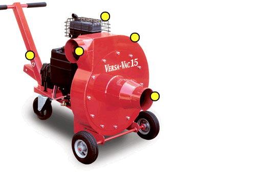 Vacuum Insulation Versavac 18 Rentals St Paul Mn Where