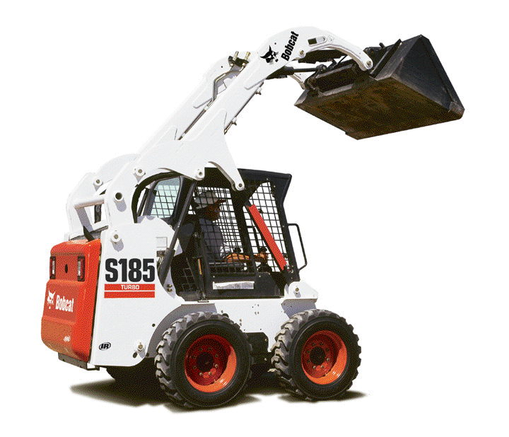Where to find BOBCAT, 185S 56HP 68  WIDE in St. Paul