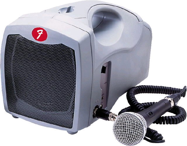Where to find PA SYSTEM, PORT W  CORDED MIC HAND HELD in St. Paul