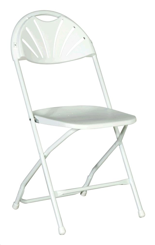 CHAIR WHITE FOLDING Rentals St Paul MN Where To Rent CHAIR WHITE FOLDING In