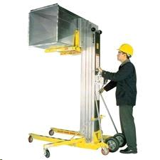 Where to find LIFT, MATERIAL 12  650LB. CAPACITY in St. Paul
