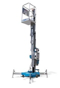 Where to rent LIFT, AERIAL WORK PLATFORM 30  GENIE in St. Paul MN