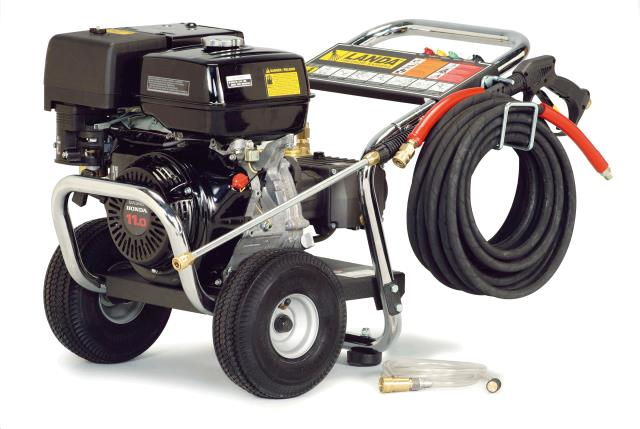 Where to find PRESSURE WASHER, 2400 PSI COLD GAS in St. Paul