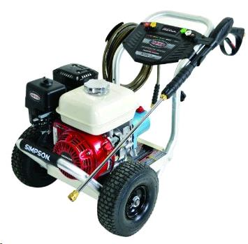 Where to find PRESSURE WASHER, 3000 PSI COLD GAS in St. Paul