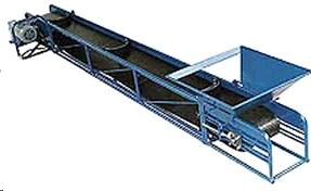 Where to find CONVEYOR, DIRT 24  x 10  TOWABLE in St. Paul