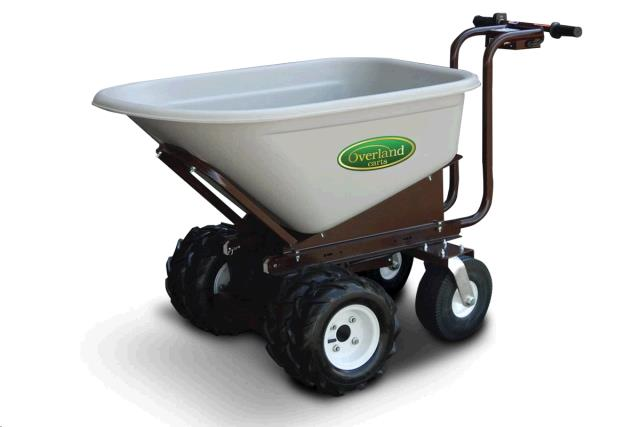 Where to find WHEELBARROW, ELECTRIC 8 CU FT 24V in St. Paul