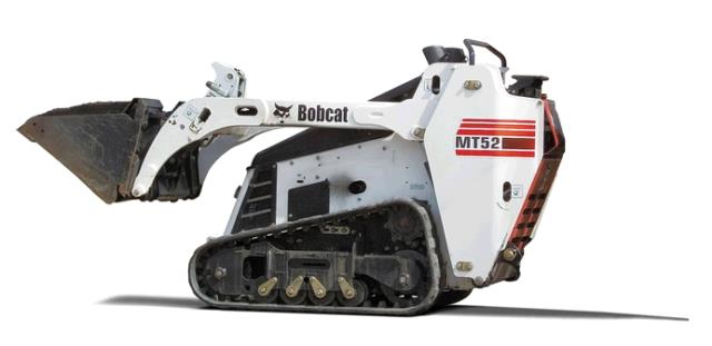 Where to find BOBCAT, MT55 WIDE COMPACT LOADER in St. Paul