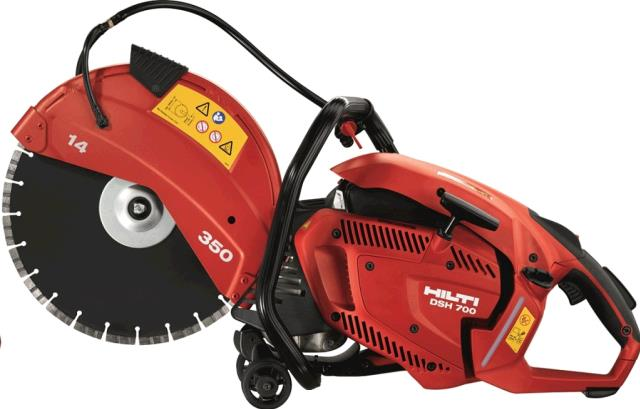 Where to find SAW, CONCRETE 14  GAS HILTI HANDHELD in St. Paul