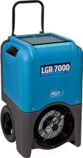 Rental store for DEHUMIDIFIER, COMMERCIAL DRI-EAZ LGR7000 in St. Paul MN