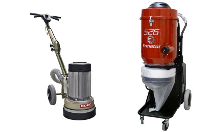 Where to find TURBO GRINDER AND ERMATOR VACUUM in St. Paul