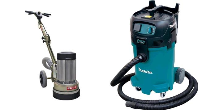 Where to find TURBO GRINDER AND MAKITA VACUUM in St. Paul