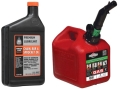 Rental store for SAW, MIXED GAS CAN   QT CHAIN OIL in St. Paul MN