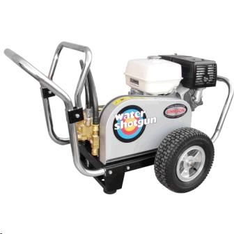Where to find PRESSURE WASHER, 2600 PSI COLD GAS in St. Paul