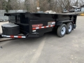Rental store for TRAILER, DUMP 8000 LB 7 X14  XL in St. Paul MN