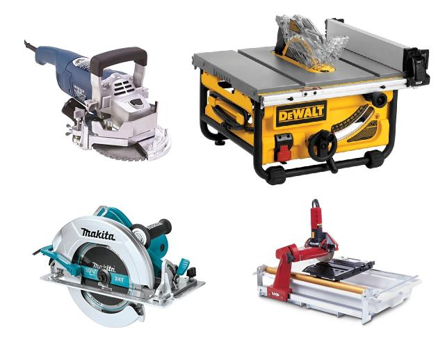 Rent  Power Tools
