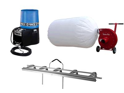 Rent  Building Maintenance Equipment
