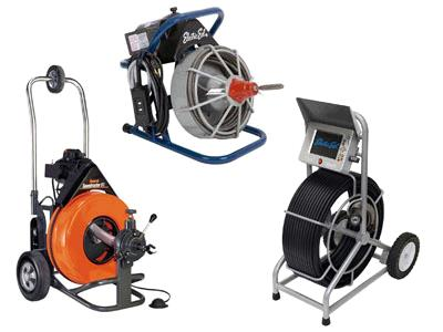 Rent  Plumbing Tools And Pumps