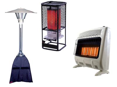 Rent  Fans, Dehumidifiers, & Heaters