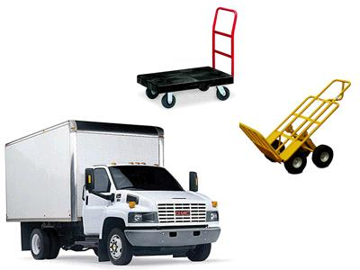 Rent  Moving Equipment